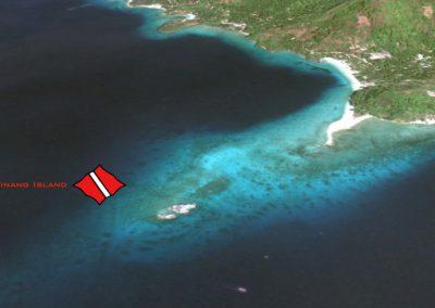 Alad Island-Tinang