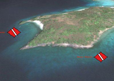 Alad Island-Tinaog