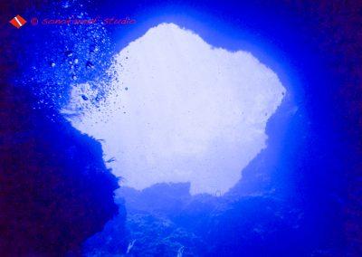 Blue Hole Top