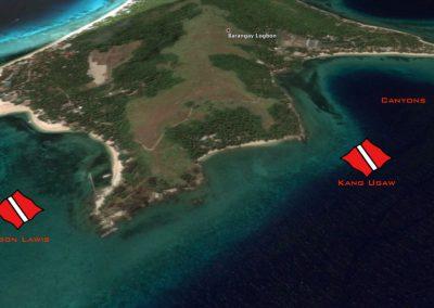 Logbon Island-KangUgaw