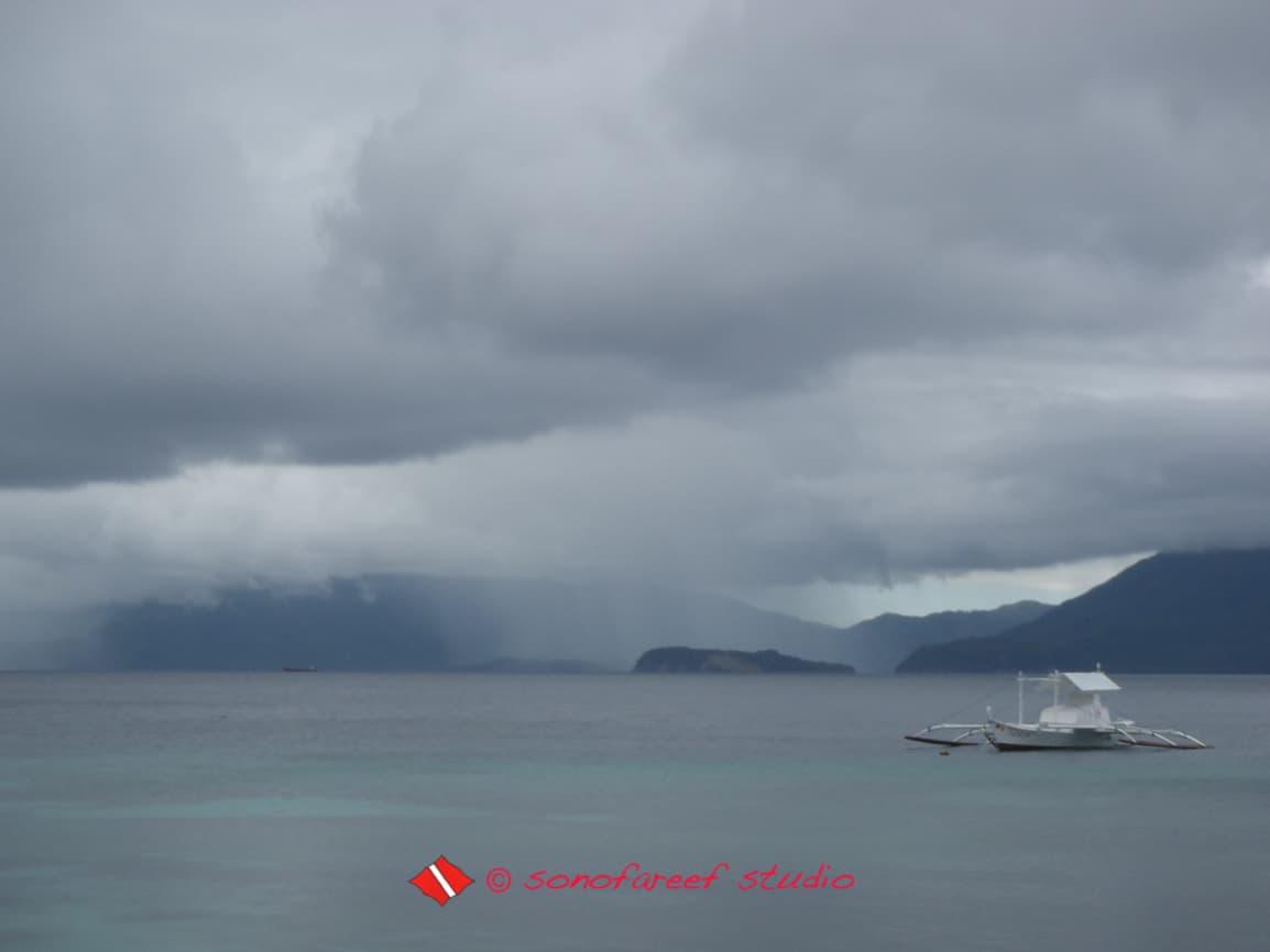 Tsinpu Storm